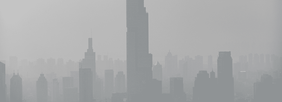 NOx and the city