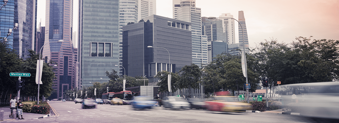 ENABLING SMART TRANSPORTATION IN TODAY'S INTERCONNECTED WORLD
